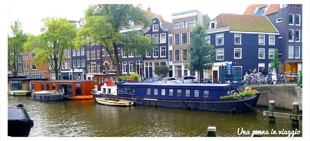 Amsterdam in tre giorni cosa vedere