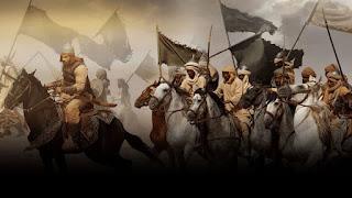 Kecamuk Perang Mu'tah