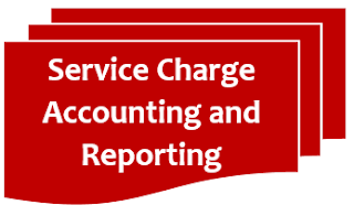 Service Charge Accounting and Reporting