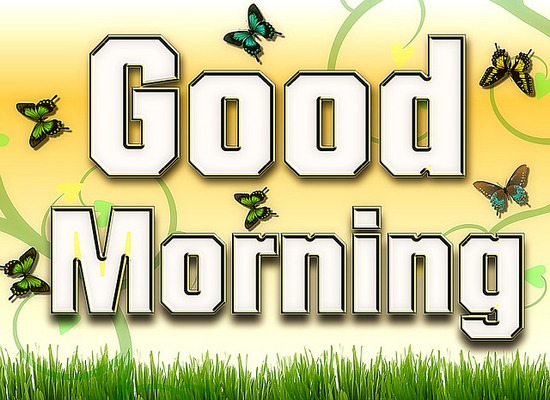 प्यार भरी गुड मॉर्निंग शायरी {Good Morning Shayari in Hindi Font}