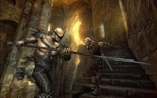 The Witcher  1 Enhanced Edition PC Game Tradução Pt-Br-1
