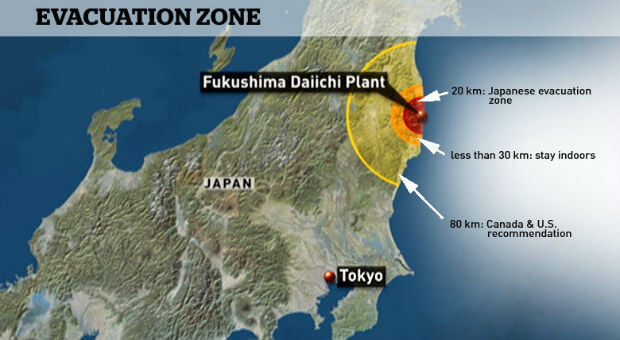 Fukushima Radiation: Japan Declares State Of Emergency, Reactor Leaks Into Ocean