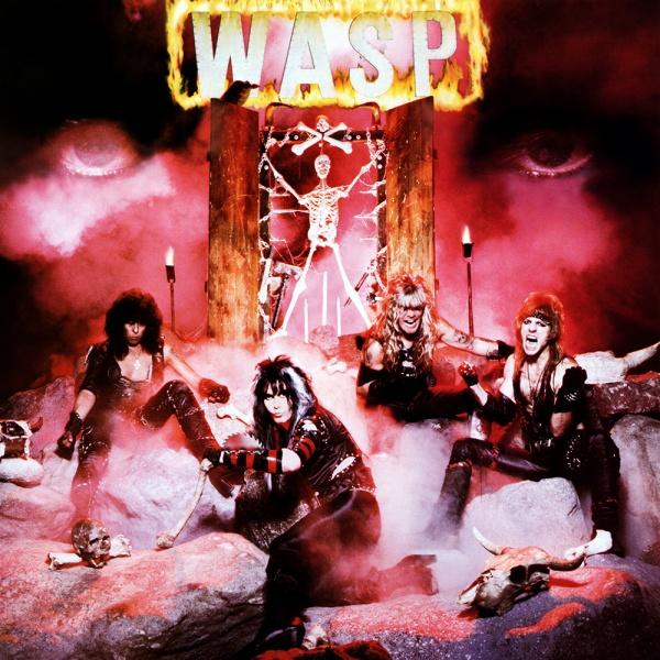 W.A.S.P. - W.A.S.P. 1984 [DOWNLOAD]