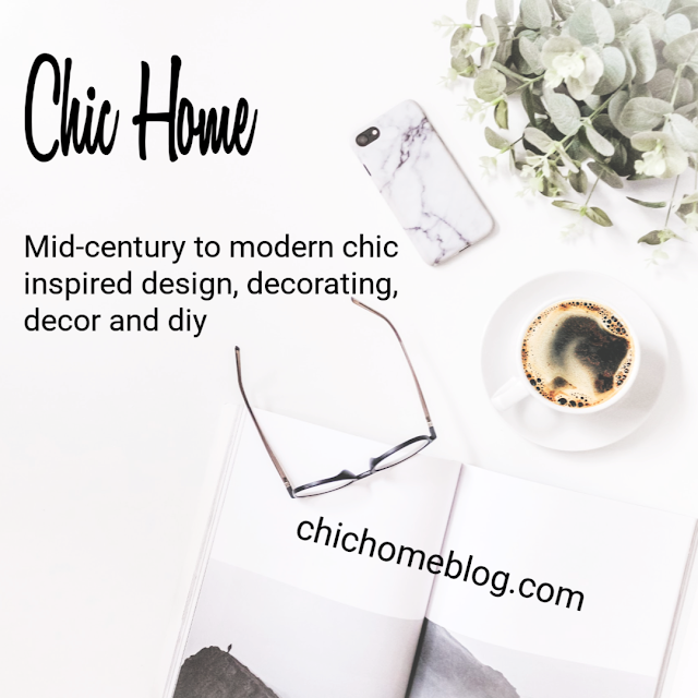 Chic Home Blog