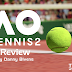 AO Tennis 2 | Review | Switch