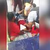 Video: Así fue el momento cuando capturan hombre que presuntamente disparó a David Ortiz