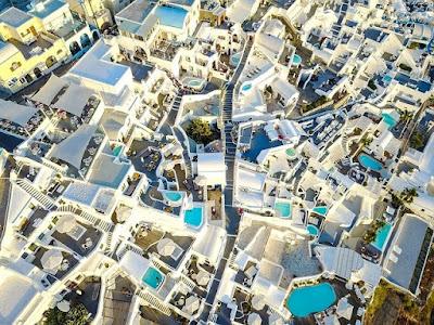 Bagaimana Drone Dapat Membantu Industri Real Estate