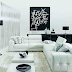 7 WONDERFULL BLACK AND WHITE INTERIOR DESIGNS