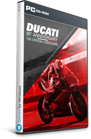 DESCARGAR DUCATI – 90th Anniversary Multilenguaje (Español) (PC-GAME) 2016