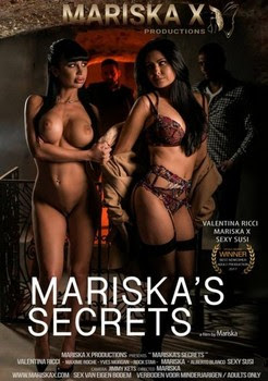 Mariska's Secrets