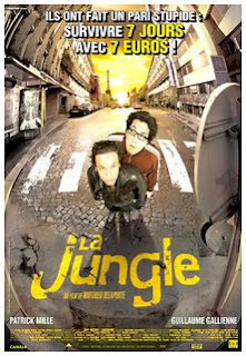 La Jungle (La giungla a Parigi)