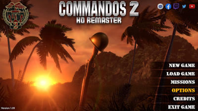 Commandos 2: HD Remaster Oyun İncelemesi ve Campaign Rehberi 1