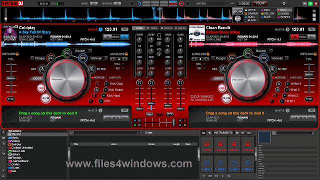 Virtual-DJ-Latest-Version-Download
