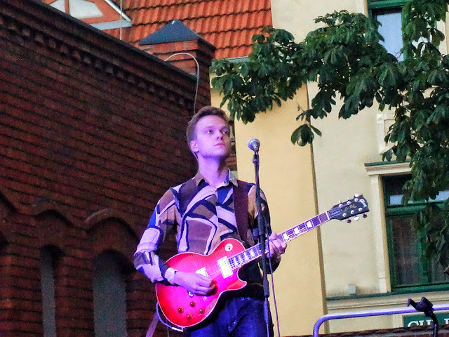 Stach Bukowski, Toruń, 01.08.2020