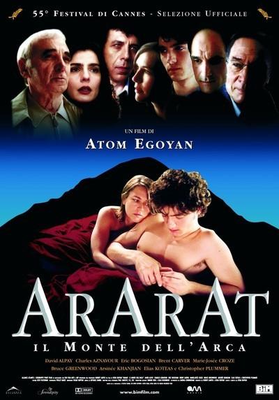 Ararat (2002) Atom Egoyan