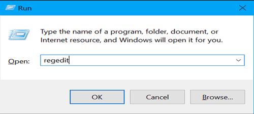 cara menonaktifkan background windows 10 yang transparan