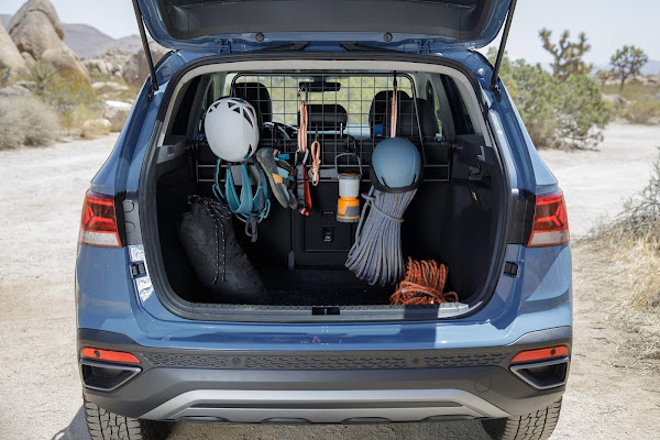 Volkswagen Taos 2022 Basecamp - Brasil