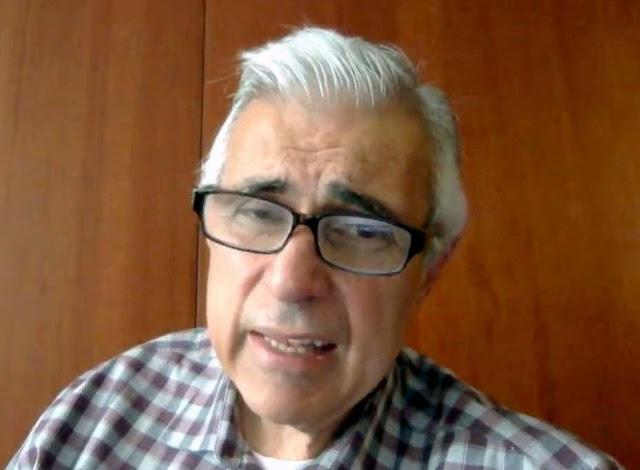senador José Narro Céspedes, de Morena