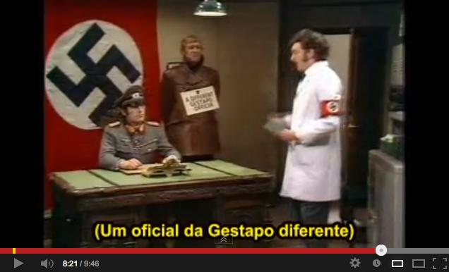 CLÍMAX: Climaxteca: Monty Python