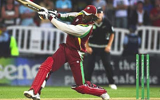 First Ever Super Over Match - New Zealand vs West Indies 1st T20I 2008 Highlights