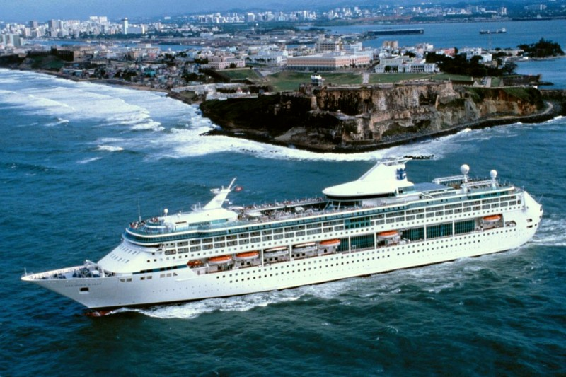 Royal Caribbean to Offer Multi-Day Shore Excursions