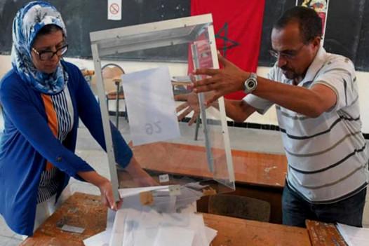 Une délégation de la Ligue arabe participe à l'observation des élections au Maroc