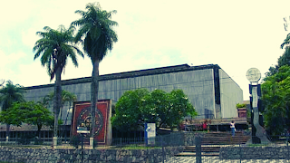 Foto Biblioteca Pública do Estado de Pernambuco
