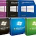 تحميل جميع نسخة ويندوز 7+8.1 فى اسطوانة واحدة بثلاث لغات ar+en+fr نسخة 64 ونسخة 86