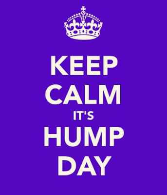 Hump Day Clip Art