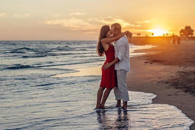 Beneficios de enamorarte para tu salud