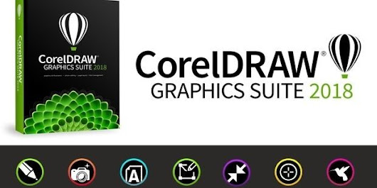 Download Corel Draw Grafic Suite 2018 Full
