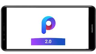 تنزيل برنامج POCO Launcher Pro mod premium مدفوع مهكر بدون اعلانات بأخر اصدار من ميديا فاير