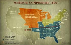 Let it fly!: Missouri: The West Starts Here
