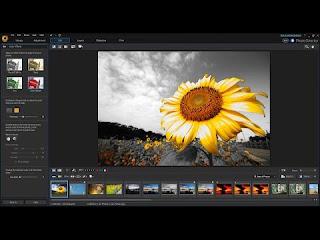 تحميل برنامج PhotoDirector 8 لتعديل الصور للكمبيوتر والأندرويد برابط مباشر