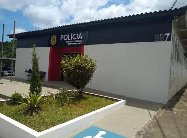 Polícia Civil prende indivíduos que praticaram extorsão contra influenciador digital no Vale do Ribeira