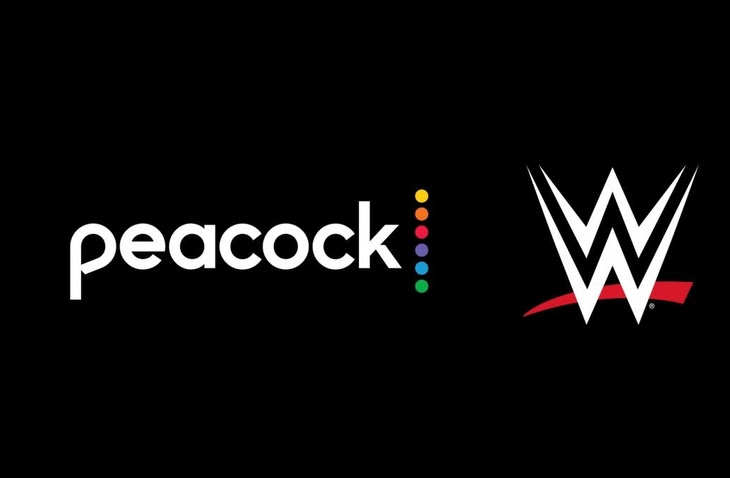 Peacock Now Has WWE Network Streaming Rights