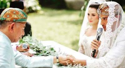 Ijab kabul sebagai rukun nikah