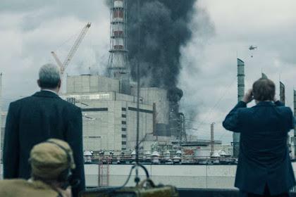 Fakta Chernobyl Antara Serial TV dan Kejadian Nyata: Berapa Harga dari Sebuah Kebohongan?