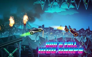 Car Games: Neon Rider Drives Sport Cars Apk - Free Download Android App