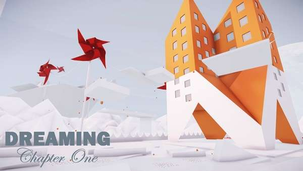 Dreaming Chapter One PC Game