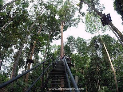 Outdoor activities at Bukit Gambang Resort City, active academy, bukit gambang resort city, short trip, outdoor activities