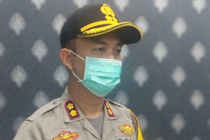 "Kapolres Tana Toraja tegaskan : ""Jangan Percaya Calo dalam penerimaan Terpadu Calon Anggota Polri T.A. 2020"" NO CALO, NO KKN"
