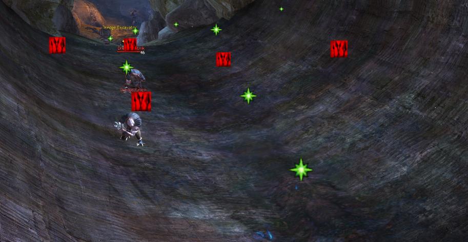 Guild Wars 2 Tactical Overlay: TeamSpeak 3 fixes, Guild Race