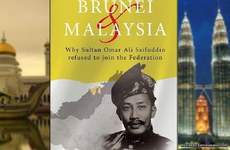 Bertuahnya Brunei Tidak Sertai Kemerdekaan Bersama Malaysia