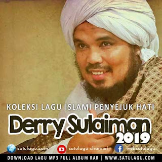 Download Lagu Islami Derry Sulaiman 2019