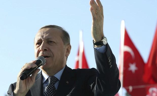 Πώς θα πρέπει να απαντήσει η ΕΕ στις τακτικές του Ερντογάν
