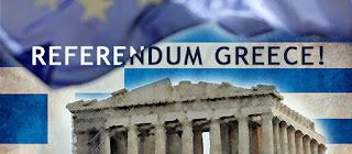 Grecia y el futuro del euro