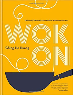 Wok On Deliciously balanced meals in 30 minutes or less Ching-He Huang