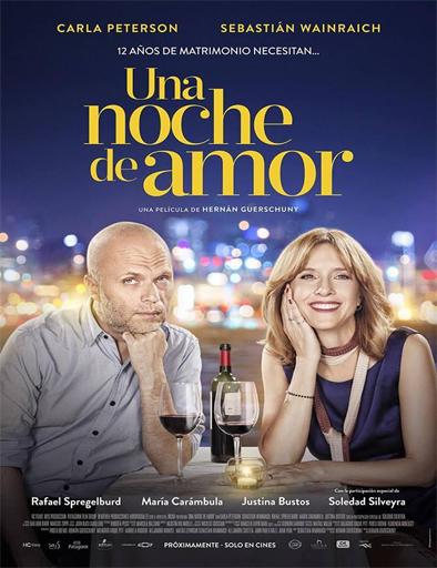 Ver Una noche de amor (2016) Online
