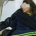 محاولة إغتيال ممثلة عربية شهيرة على يد زوجها.. ما فعله بها لا يمكن أن يفعله زوج بزوجته